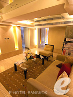 Lobby : The Key Sukhumvit Bangkok by Compass Hospitality, Free Wifi, Phuket
