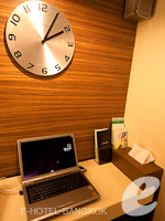Internet Service / The Key Sukhumvit Bangkok by Compass Hospitality,