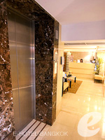 Lifts / The Key Sukhumvit Bangkok by Compass Hospitality,