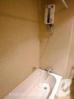 バンコク カップル&ハネムーンのホテル : ザ キー スクンビット バンコク バイ コンパス ホスピタリティ(The Key Sukhumvit Bangkok by Compass Hospitality)のマスターキー スイートルームの設備 Bathroom