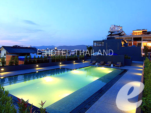 The Lantern Resort Patong
