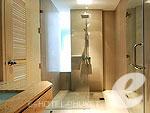 プーケット 会議室ありのホテル : ザ ランタン リゾート パトン(The Lantern Resort Patong)のラグジュアリー ペントルームの設備 Bath Room