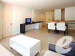 プーケット パトンビーチのホテル : ザ ランタン リゾート パトン(The Lantern Resort Patong)のファミリー ペントルームの設備 Room View