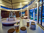 Lobby : The Leaf On The Sands, Khaolak, Phuket