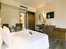 プーケット ヴィラコテージのホテル : ザ リーフ オン ザ サンズ(1)のお部屋「 チャーレット」