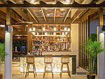 Bar / The Leaf Oceanside, เขาหลัก