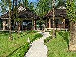 プーケット ヴィラコテージのホテル : ザ リーフ オーシャンサイド(The Leaf Oceanside)のパーム ヴィラルームの設備 Exterior