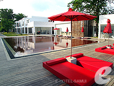 The Library, Couple & Honeymoon, Phuket