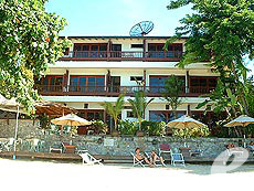 The Lodge, Beach Front, Phuket