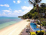 Beach : The Lotus Terraces, Pool Villa, Phuket