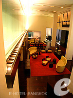 Lobby Lounge : COMO Metropolitan Bangkok, Swiming Pool, Phuket