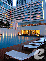 Swimming Pool : COMO Metropolitan Bangkok, Fitness Room, Phuket