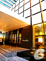 バンコク 会議室ありのホテル : コモ メトロポリタン バンコク 「Exterior」