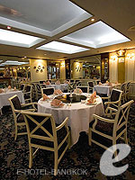 Chinese Restaurant : The Montien Hotel Bangkok, Meeting Room, Phuket