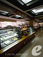 Montien Bakery : The Montien Hotel Bangkok, Meeting Room, Phuket