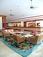 Lobby / The Imperial Pattaya Hotel, ฟิตเนส
