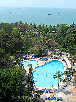 Swimming Pool : The Imperial Pattaya Hotel, USD 100 to 200, Phuket