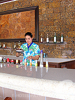 Bar : The Imperial Pattaya Hotel, North Pattaya, Phuket