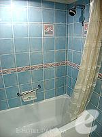 パタヤ ノースパタヤのホテル : ザ インペリアル パタヤ ホテル(The Imperial Pattaya Hotel)のエグゼクティブ スーペリアルームの設備 Bathroom