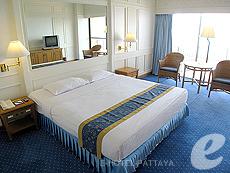 パタヤ ノースパタヤのホテル : ザ インペリアル パタヤ ホテル(1)のお部屋「エグゼクティブ スーペリア」