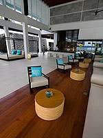 Lobby / The Nap Patong, ฟิตเนส