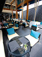 Dine Restaurant : The Nap Patong, Patong Beach, Phuket