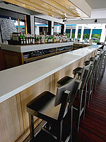 76 Bar Drink : The Nap Patong, Fitness Room, Phuket