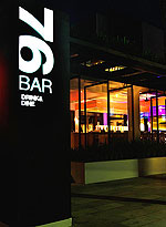 76 Bar Drink / The Nap Patong, ฟิตเนส