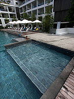 Kid's Pool : The Nap Patong, Free Wifi, Phuket