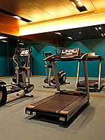 Fitness Jim : The Nap Patong, Free Wifi, Phuket