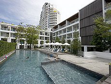The Nap Patong, 2 Bedrooms, Phuket