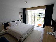 プーケット パトンビーチのホテル : ザ ナップ パトン(1)のお部屋「プルンジ プール デイドリーム デラックス」