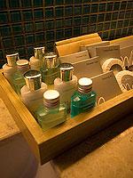 プーケット パトンビーチのホテル : ザ ナップ パトン(The Nap Patong)のアトリウム プールヴィラルームの設備 Amenities