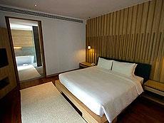 プーケット パトンビーチのホテル : ザ ナップ パトン(1)のお部屋「シグネチャー プールヴィラ」