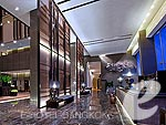 Lobby : The Okura Prestige Bangkok, with Spa, Phuket