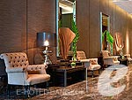 Lobby : The Okura Prestige Bangkok, Couple & Honeymoon, Phuket