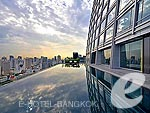 Swimming Pool / The Okura Prestige Bangkok,