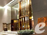 Entrance / The Okura Prestige Bangkok,