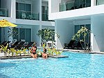 Swimming Pool / The Old Phuket Karon Beach Resort, ห้องเด็ก