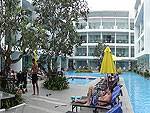 Swimming Pool : The Old Phuket Karon Beach Resort, Ocean View Room, Phuket