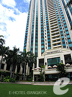 Exterior / The Peninsula Bangkok,