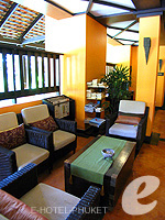 Lobby : The Phulin Resort, Karon Beach, Phuket
