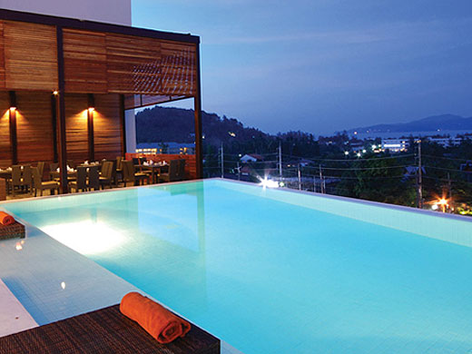 The Quarter Phuket Resort