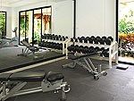 Fitness / The Quarter Phuket Resort, หาดสุริน