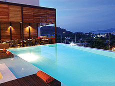 The Quarter Phuket Resort, Couple & Honeymoon, Phuket