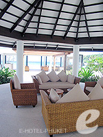 Lobby : The Racha, Couple & Honeymoon, Phuket