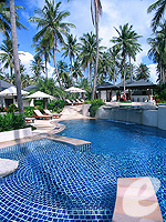 Swimming Pool : The Racha, Couple & Honeymoon, Phuket