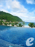 Swimming Pool : The Racha, Pool Villa, Phuket