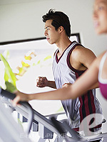 Fitness Center : The Racha, Couple & Honeymoon, Phuket