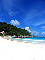 Beach : The Racha, Pool Villa, Phuket